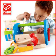 hape tool box child educational toys boy birthday gift 2 1 3