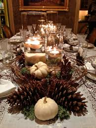 thanksgiving table images rustic elegant thanksgiving table wed memphis wedding planner