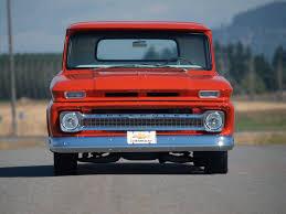 1966 chevrolet c10 pickup adamco motorsports