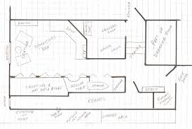 U Shaped House Plans by U Shaped House Plans With Central Courtyard Arts Small Planskill 4