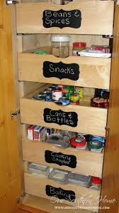 Roll Out Pantry Shelves by Top 25 Best Deep Pantry Organization Ideas On Pinterest Pull