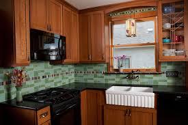 art deco kitchens art deco kitchen with 1 x 2 trim traditional kitchen