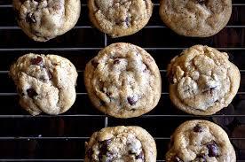 crispy chewy chocolate chip cookies u2013 smitten kitchen