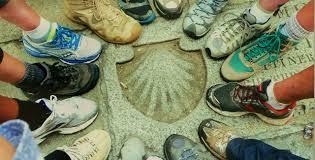 camino compostela compostela camino de santiago tours on foot in spain