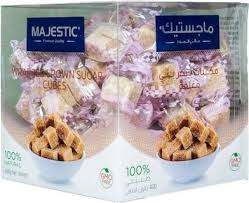 wrapped sugar cubes majestic groceries uae best prices