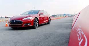 want the 35 000 tesla model 3 you u0027ll have to wait until 2018