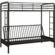 futon bunk bed with mattresses my blog twin beds mattress