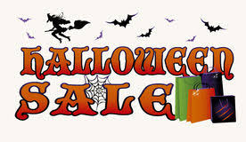 Halloween Sale Halloween Sale Stock Photos Images U0026 Pictures 2 582 Images
