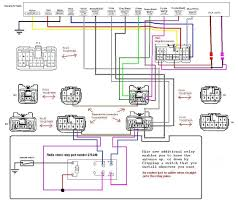 car stereo plug wiring diagram wiring diagram and schematic