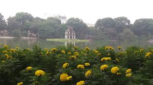 Flower Garden Hanoi by Good Morning Hanoi Hanoi City Tours