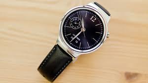 huawei classic bracelet images Huawei watch review tech advisor jpg