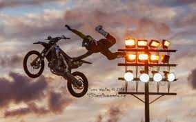 motocross freestyle wgas presents