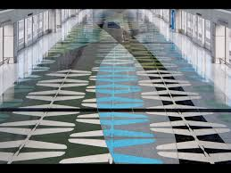 Phoenix Flooring by Phoenix Sky Harbor International Airport Automated Train System