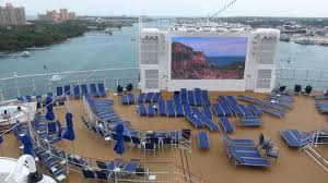 Ncl Epic Deck Plan 9 by Norwegian Escape Cruise Ship Profile