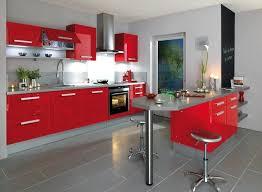 cuisine complete pas chere cuisine complete cuisine gris et photo decoration grise