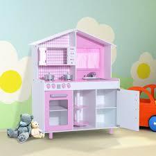 cuisine pour enfants cuisine pour enfants en bois jeu jouet d imitation grand réalisme