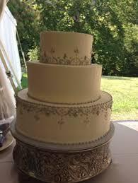 Rettew U0027s Catering Wedding Cake Texture Buttercream Fresh