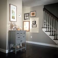 sherwin williams kilim beige pain colors hallway neutral paint