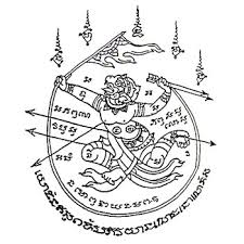muay thai tattoo sak yant tattoos in thailand