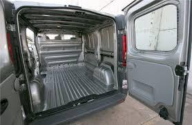 Nissan Nv200 Interior Dimensions Nissan Primastar 2002 Van Review Honest John
