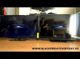 vizio tv black friday vizio e500i gaming tv test review black friday everyday deals