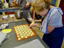 cours de cuisine macarons a is doing macarons picture of cours de patisserie et de