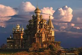 russische architektur russische holzarchitektur