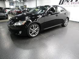 lexus cars for sale in georgia 2008 lexus is 250 4dr sedan 6a in marietta ga united auto brokers
