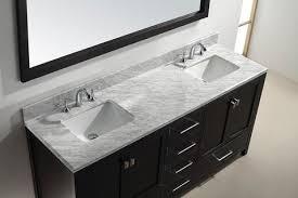 72 Inch Double Sink Bathroom Vanities Collection In 72 Inch Double Sink Vanity Top Design Element London