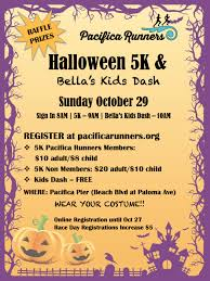 halloween 5k 2017 u2013 october halloween calendar