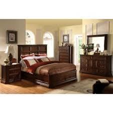 vandenberg california size bed frame