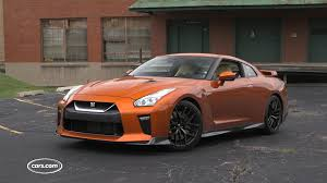 nissan gtr launch control how fast is the 2017 nissan gt r news cars com