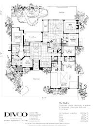 Floor Plans Mansions by Luxury Home Plans 7 Bedroomscolonial Story House Small Two With