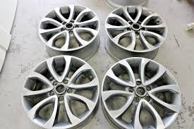 nissan juke alloy wheels 4 x genuine 17