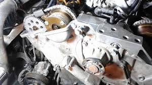 2008 kia sorento 3 8l timing chain marks youtube