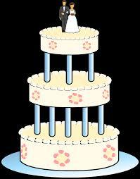 free vector graphic wedding cake tiers wedding cake free