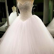 princess wedding dresses with bling bling bling drop waist wedding princess dresses lace