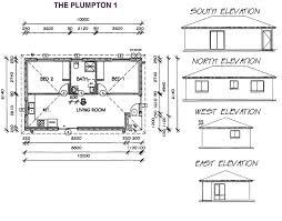 all purpose homes granny flat designs