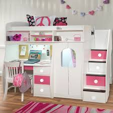 Study Bunk Bed Berg Furniture Play Study Center Play Study Storage With