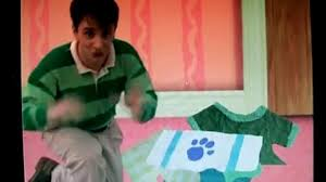 blue u0027s clues what does blue need 2 3 video dailymotion