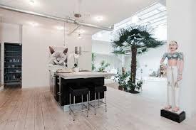 Virtual Home Decor Design Apartments Kitchen A Renovated Cinema Kitchen Luxury Studio