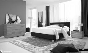 Entrancing  Small Bedroom Decorating Ideas For Couples - Black and grey bedroom designs