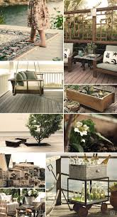 Decorate Small Patio Benedetina Outdoor Deck Decorating Ideas