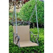Patio Chair Swing Chair Swing Outdoor Best 25 Outdoor Swing Chair Ideas On Pinterest