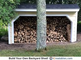 Diy Firewood Shed Plans by 115 Best Fire Wood Storage Sheds Etc Images On Pinterest