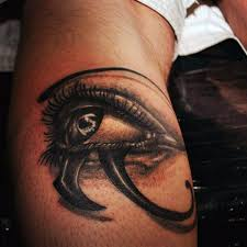 egyptian eye of horus tattoo meaning hairsstyles co