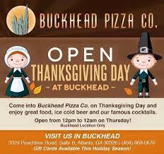 buckhead pizza co home