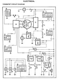 yamaha big bear 350 wiring diagram gooddy org