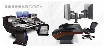 Argosy Console Desk Professional Systems Co