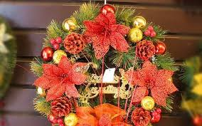 Christmas Decorations Wholesale South Africa by Wholesale Artificial Christmas Wreaths Wholesale Artificial